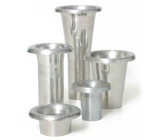 Aluminium Spinnings